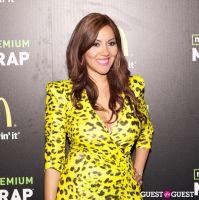 McDonald's Premium McWrap Launch With John Martin and Tyga Performance #58