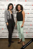 Wherever Magazine Launch #89