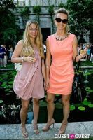 The Frick Collection Garden Party #83