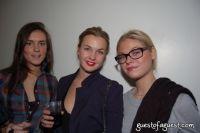 Rebecca Gore, Chelsea Hansford, Amanda Gorski