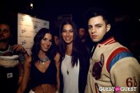 Rebecca Minkoff and G-Shock Party for The Morning After #186