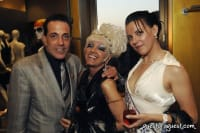 P.R.RENATO CAPARELLA,TV HOSTESS COGNAC WELLERLANE,AND MRS.NEW YORK YULIA GURTIN