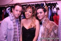Rich Evans, Alexandra Alexis, Adrien Field