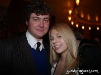 Richard Blakeley, Sarah Austin