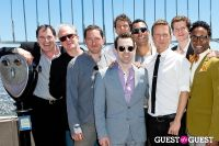 Tony Award Nominees Photo Op Empire State Building #13