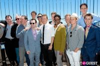 Tony Award Nominees Photo Op Empire State Building #17