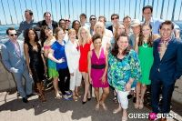 Tony Award Nominees Photo Op Empire State Building #19