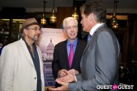 'Chasing The Hill' Reception Hosted by Gov. Gray Davis and Richard Schiff #8