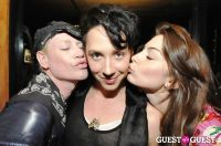 Johnny Weir's Birthday at Hudson Terrace #12