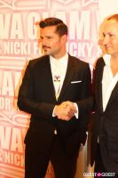 MAC Viva Glam Launch with Nicki Minaj and Ricky Martin #6