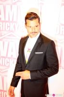MAC Viva Glam Launch with Nicki Minaj and Ricky Martin #17