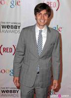 The 15th Annual Webby Awards #15