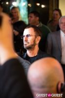 "Ringo Starr Honored with ""Lifetime of Peace & Love Award"" by The David Lynch Foundation #34"