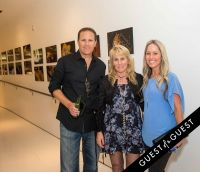 Lisa S. Johnson 108 Rock Star Guitars Artist Reception & Book Signing #109