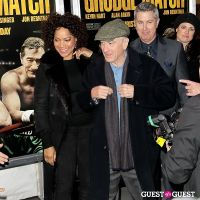 Grudge Match World Premiere #13
