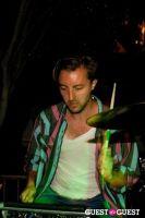SVEDKA Vodka Sessions/ Robyn with DJ Marques Wyatt #126
