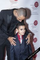 Children's Rights Tenth Annual Benefit Honors Board Chair Alan C. Myers #72