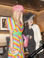 Socialite Michelle-Marie Heinemann hosts 6th annual Bellini and Bloody Mary Hat Party sponsored by Old Fashioned Mom Magazine #18