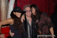 Rory Montali, Jeffrey Gurian, Evelyn Liu