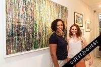 P Street Gallerie Opening #34