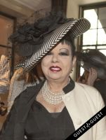 Socialite Michelle-Marie Heinemann hosts 6th annual Bellini and Bloody Mary Hat Party sponsored by Old Fashioned Mom Magazine #93