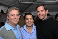 Ross Weiner, Michael Wainstein