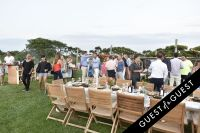 Cointreau & Guest of A Guest Host A Summer Soiree At The Crows Nest in Montauk #12