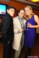 """Launch Party at Bar Boulud - """"The Artist Toolbox"""" #91"""