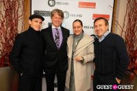 """Launch Party at Bar Boulud - """"The Artist Toolbox"""" #121"""