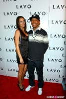 Grand Opening of Lavo NYC #22