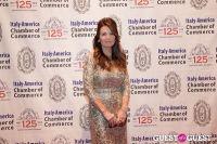 Italy America CC 125th Anniversary Gala #3