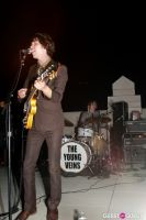 The Young Veins: Rooftop Performance #29