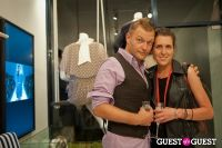 FNO Celebrates The Opening Of Alexander Berardi New York Flagship Boutique #30