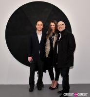 Garrett Pruter - Mixed Signals exhibition opening #84