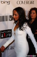 COVERGIRL Presents, Keep A Child Alive's Black Ball NY 2010 #37