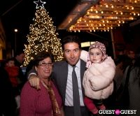 Strazzullo Law Firm annual Christmas Tree Lighting #9