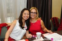 The 2014 AMERICAN HEART ASSOCIATION: Go RED For WOMEN Event #21