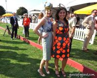 Samantha Barnes, Vanessa Kay - both from Veuve Clicquot
