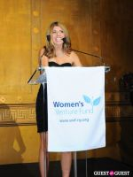 Womens Venture Fund: Defining Moments Gala & Auction #25