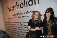 The Warholian Opening Party #20