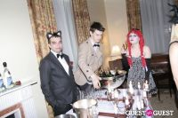 Lovecat Magazine Halloween Dinner Hosted by Jessica White and Byrdie Bell #42
