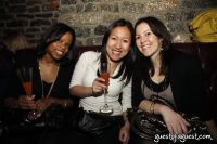 Samantha Terry, Jenny Tsong, Claire Fitz-Patrick