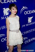 Oceana's Inaugural Ball at Christie's #36
