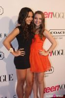 9th Annual Teen Vogue 'Young Hollywood' Party Sponsored by Coach (At Paramount Studios New York City Street Back Lot) #29