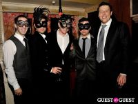 amfAR's generationCURE Masquerade #203