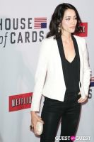 Netflix Presents the House of Cards NYC Premiere #48