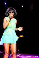 Rolling Stone Private Concert Series Ft. Santigold and Karmin #10