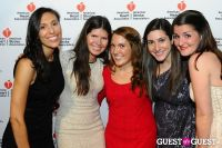 American Heart Association Young Professionals 2013 Red Ball #434