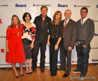Sarah Gary Miller, Parker Posey, James Huniford, Jaclyn Smith, Charles King, and Ty Pennington