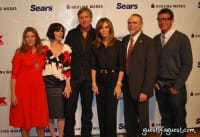 Sarah Gray Miller, Parker Posey, James Huniford, Jaclyn Smith, Charles King, and Ty Pennington